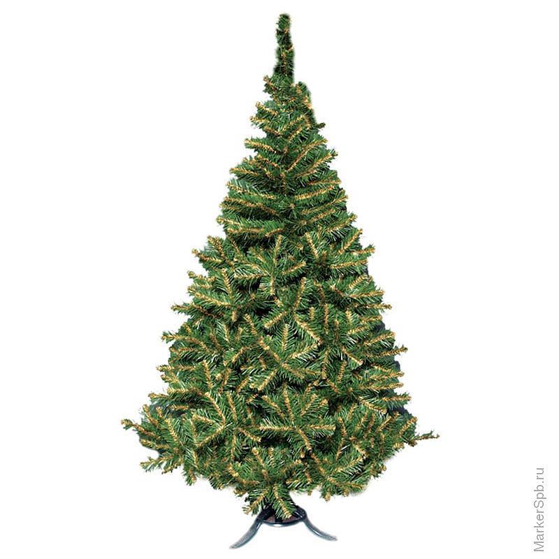 Купить новогоднюю зеленую елку