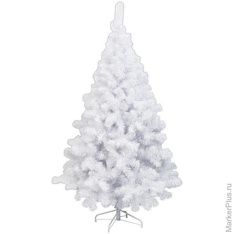Купить новогоднюю белую елку