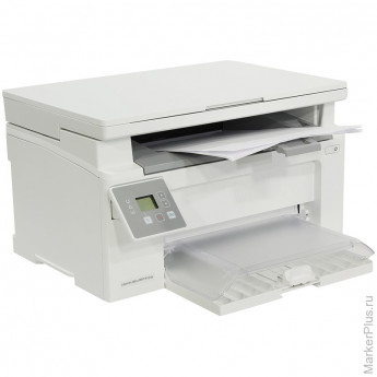 МФУ лазерное HP LJ Ultra M134a (A4, 1200dpi, 22ppm, 128Mb, 3хCartridge 2300 pages)