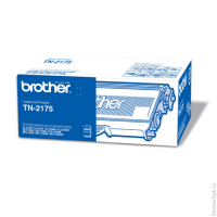 Картридж лазерный BROTHER (TN2175) DCP-7030R/7045NR/MFC-7320R/ 7440NR/HL-2140,ориг., ресурс 2600стр.