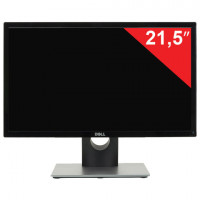 "Монитор DELL SE2216H 21,5""(55см)/1920x1080/16:9/VA/12ms/250cd/VGA/HDMI/черный, 216H-2016"