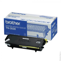Картридж лазерный BROTHER (TN3030) DCP-8040/8045/HL-5130/5170/ MFC-8220/8840,ориг. ресурс 3500 стр.