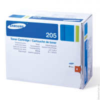 Картридж лазерный SAMSUNG (MLT-D205L) ML-3310ND/3710D/3710ND/ SCX4833FD, ориг., рес.5000 стр.