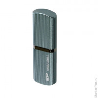 Флэш-диск 16 GB, SILICON POWER M50 USB 3.0, голубой, SP16GBUF3M50V1B