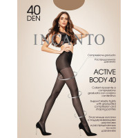 Колготки жен INCANTO Active Body 40 daino 3 6944944009207