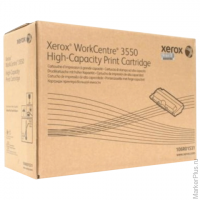 Тонер-картридж XEROX (106R01531) WorkCentre 3550, ориг., ресурс 11000стр.