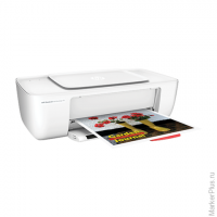 Принтер струйный HP Deskjet Ink Advantage 1115 А4 1200x1200 7,5 стр/мин 1000стр/мес (без кабеля USB)