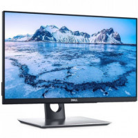 Монитор Dell P2418HT(2418-5128)Touch/VGA/DP/HDMI
