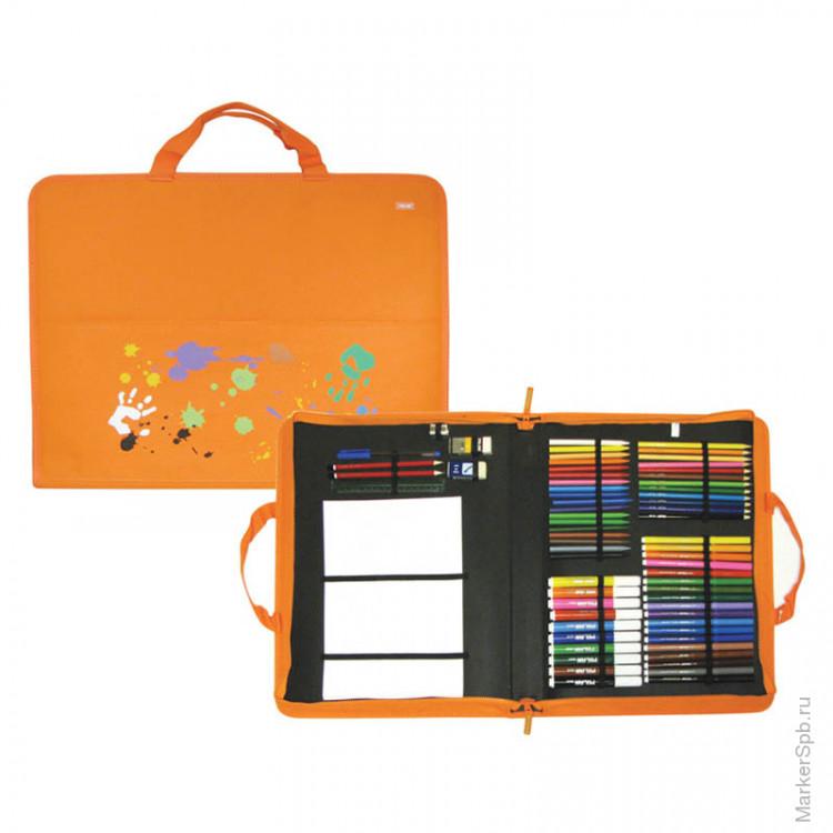 Как сделать папки цветными