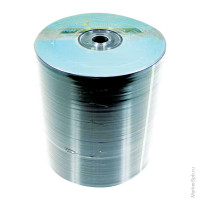 Диск CD-RW 700Mb Smart Track 4-12x Bulk (100шт)